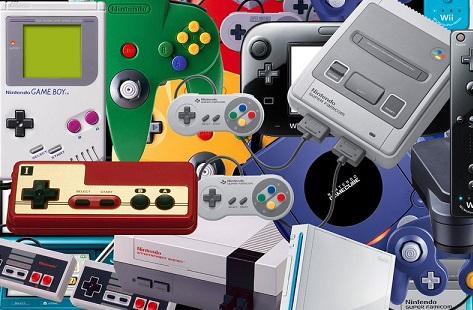 任天堂はGB、GBC、GBA、DS、3DS、switchのカセットが全部遊べるの出せばいいのに