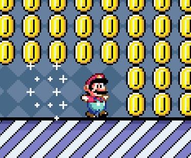 マリオ「コインコイン!コインを集めれば死んでも生き返る!」←これ