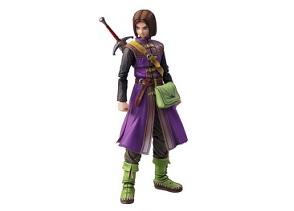 ドラクエ11 主人公フィギュア