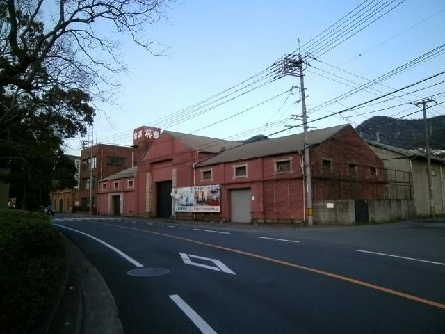 水雷部第1発射管工場および第2器具工場 (1)