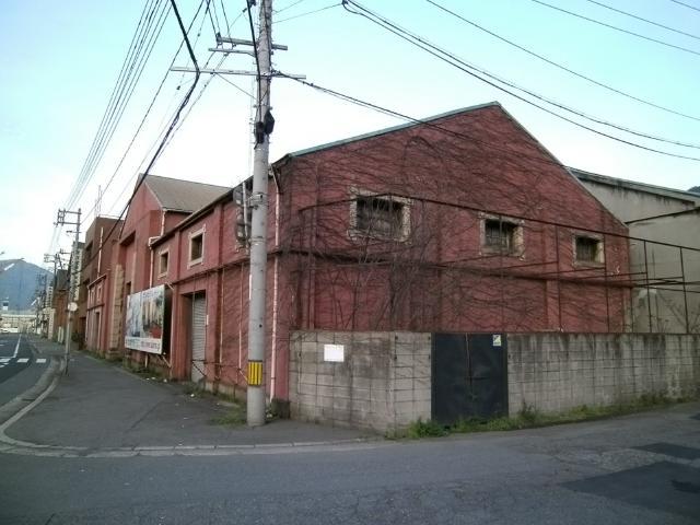 水雷部第1発射管工場および第2器具工場 (3)