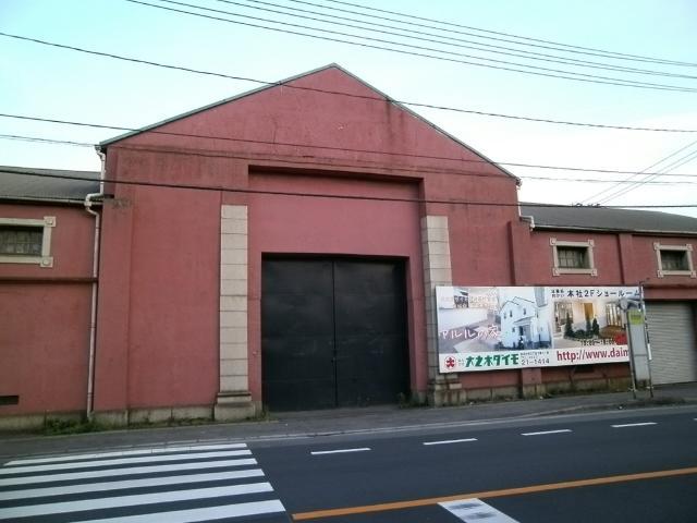水雷部第1発射管工場および第2器具工場 (6)
