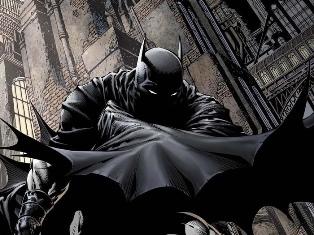 バットマン(黒)