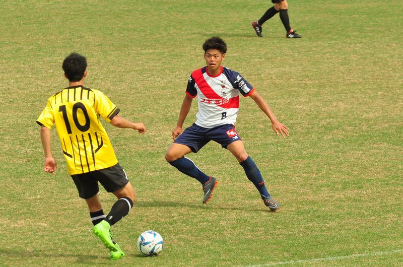 2018東海リーグ第3節vs東海学園-3