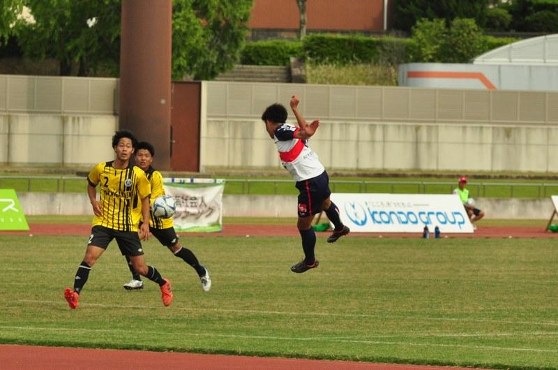 2018東海リーグ第3節vs東海学園-1
