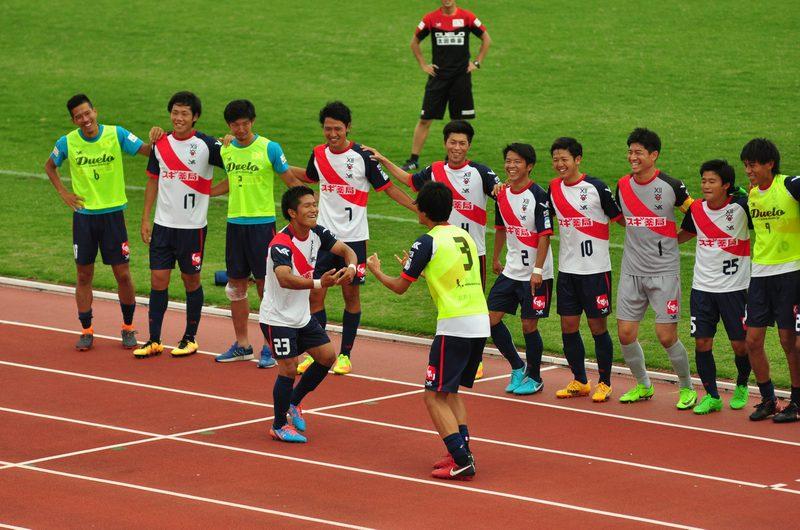 2018東海リーグ第4節vs矢崎バレンテ-6