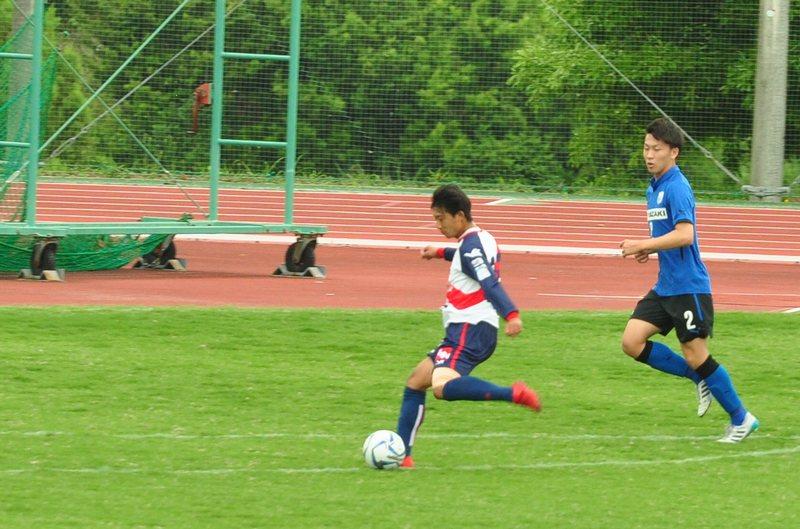 2018東海リーグ第4節vs矢崎バレンテ-1