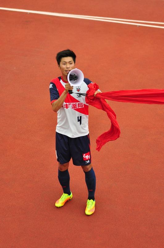 2018東海リーグ第4節vs矢崎バレンテ-7