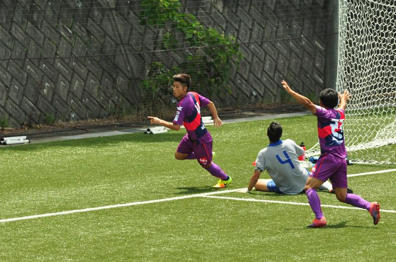 2018東海リーグ第6節vsChukyo-u-7