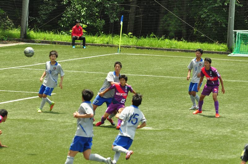 2018東海リーグ第6節vsChukyo-u-3