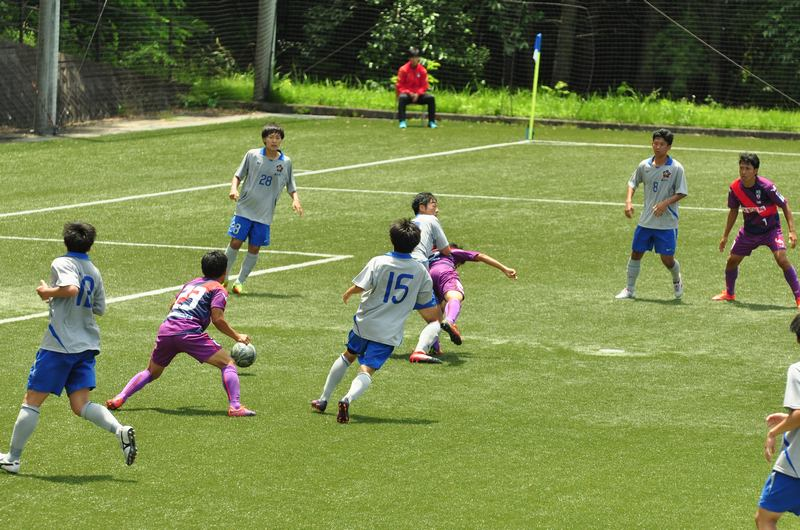2018東海リーグ第6節vsChukyo-u-4