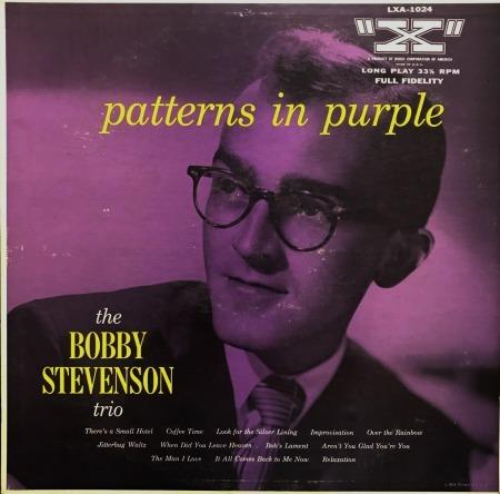 Bobby Stevenson