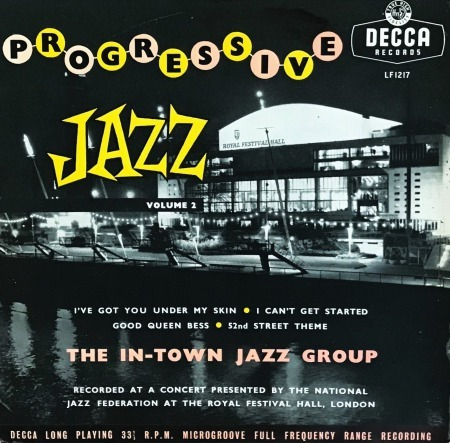 In-Town Jazz Group