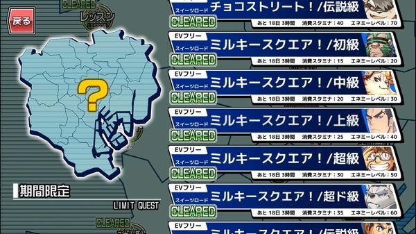 放サモバレフェスタ伝説級コンプ (1)