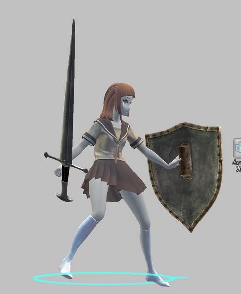 easyposer中世の鎧追加 (12)