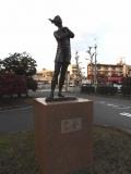 JR高城駅 乙女