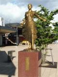 JR敦賀駅 心の旅-敦賀への道-