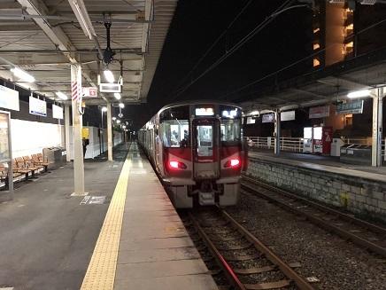 6082018 帰路呉線阿賀駅S6