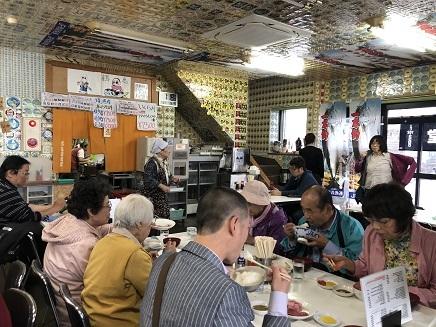 6122018 鶴亀食堂LunchS2