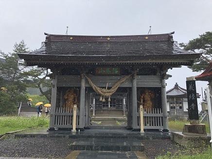 6132018 義経寺山門S1