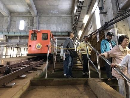 6132018 青函トンネル記念館S10