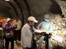 6132018 青函トンネル記念館SS7