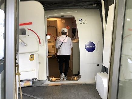 6132018 青森空港JAL148S4