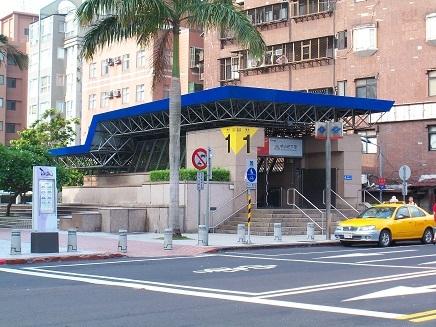 6262018 MRT雙蓮駅S