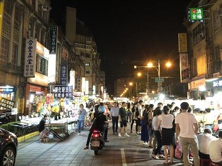 6272018 台北寧夏観光夜市S1