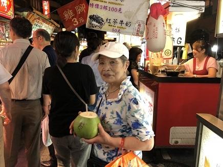 6272018 台北寧夏観光夜市S5