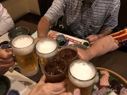 7052018 9期会乾杯かしま本店S3