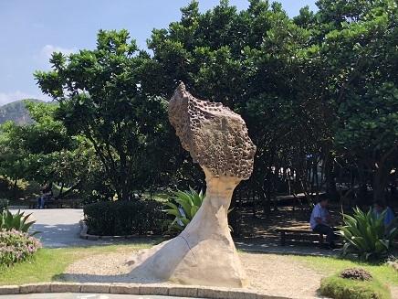 6282018 野柳風景區女王頭保存版S5