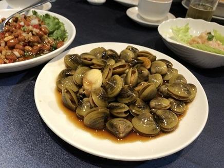 6282018 湖南料理ポンエンレストランS5