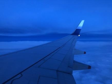 6302018 桃園空港中華航空CI122S7