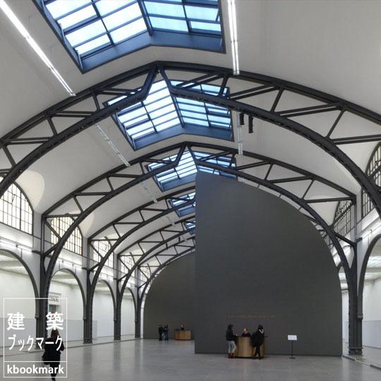 ハンバーガー・バーンホフ現代美術館