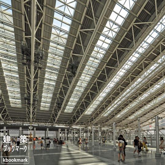 大阪駅(大阪ステーションシティ)