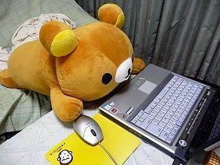 クマジパソコン