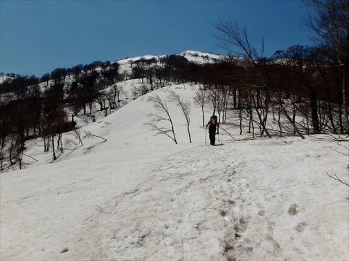 4.27-28 大朝日岳~竜門岳 021_R