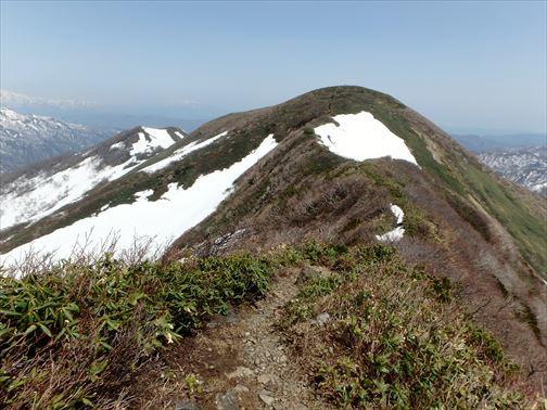 4.27-28 大朝日岳~竜門岳 113_R