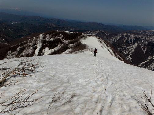4.27-28 大朝日岳~竜門岳 117_R