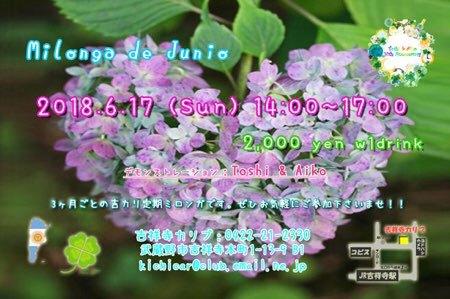 2018.6.17 Mlonga de Junio_info
