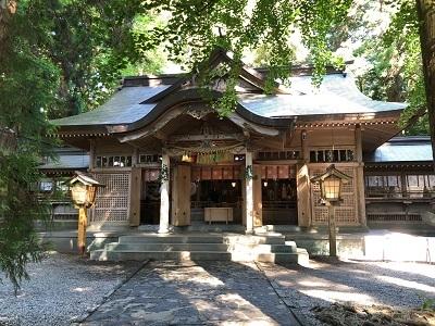 高千穂神社300601