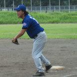 伊藤(幸)一塁手