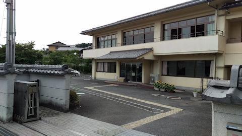 奈良市ボランティアセンター