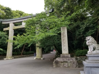 329護国神社