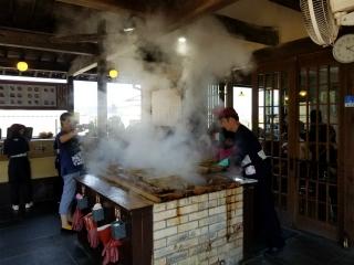 494地獄蒸し料理