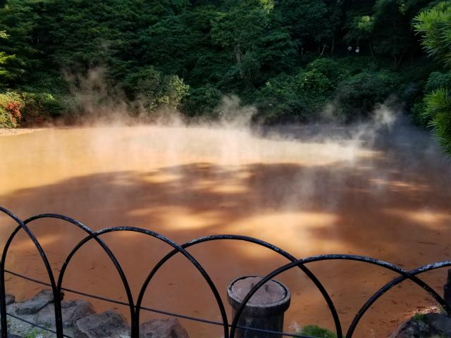 515血の池地獄