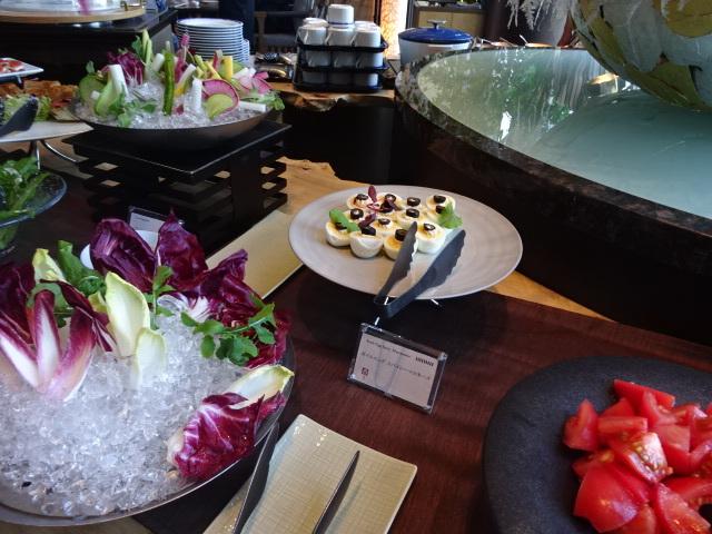 TOKYO FUSION DINING ビュッフェ