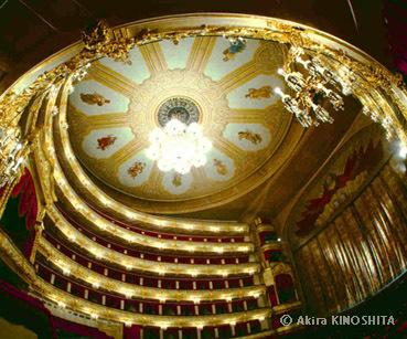 Bolshoi Theatre-5(C)Akira KINOSHITA