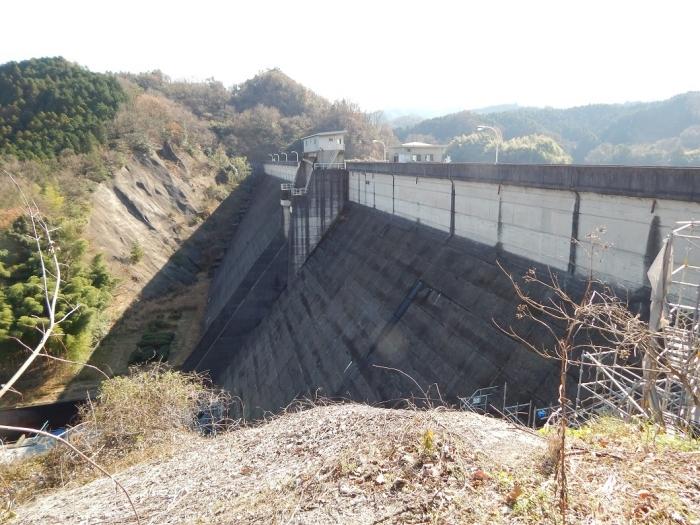 DSCN4308玉川ダム